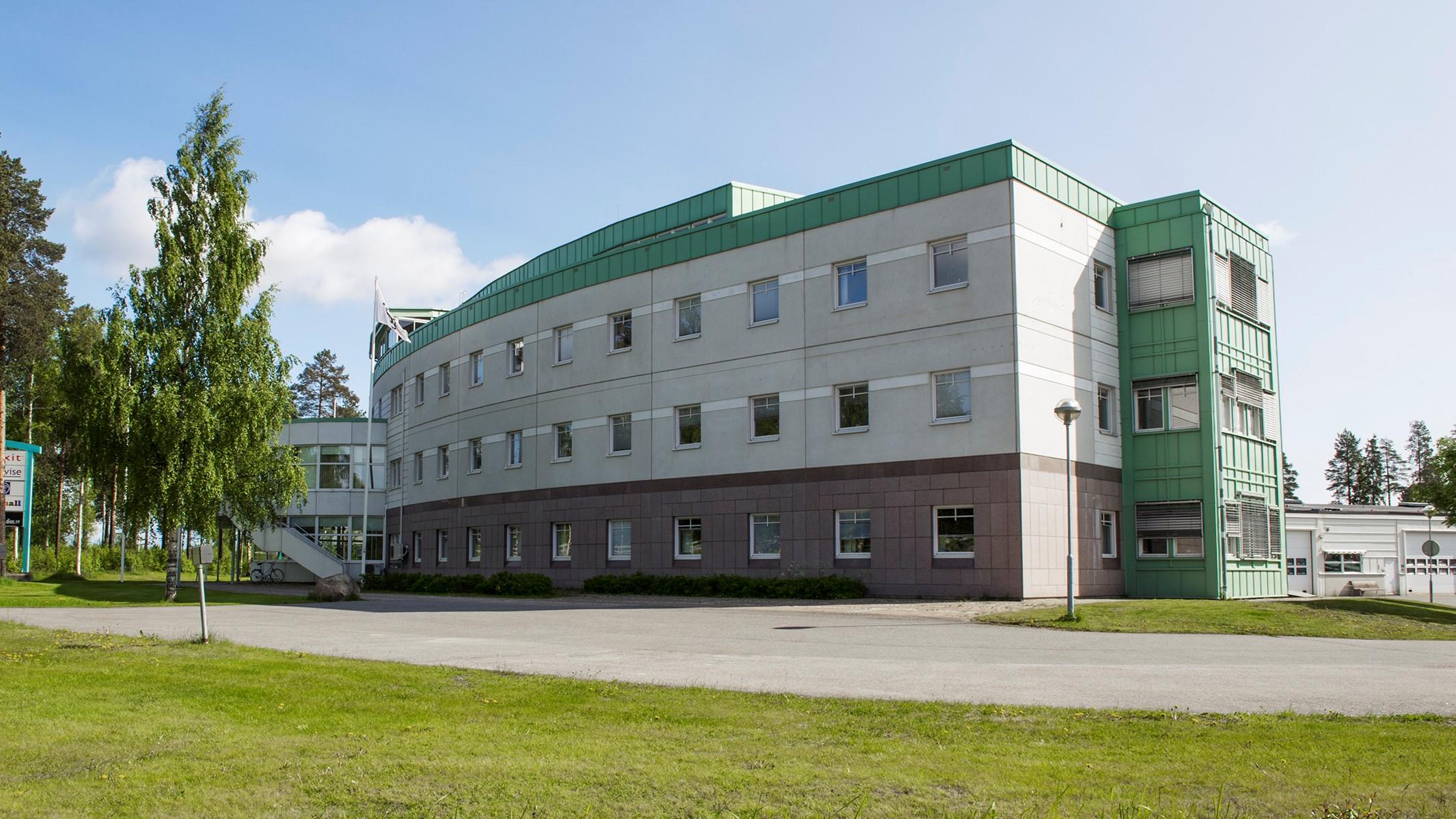Etablerar nytt kontor i Skellefteå