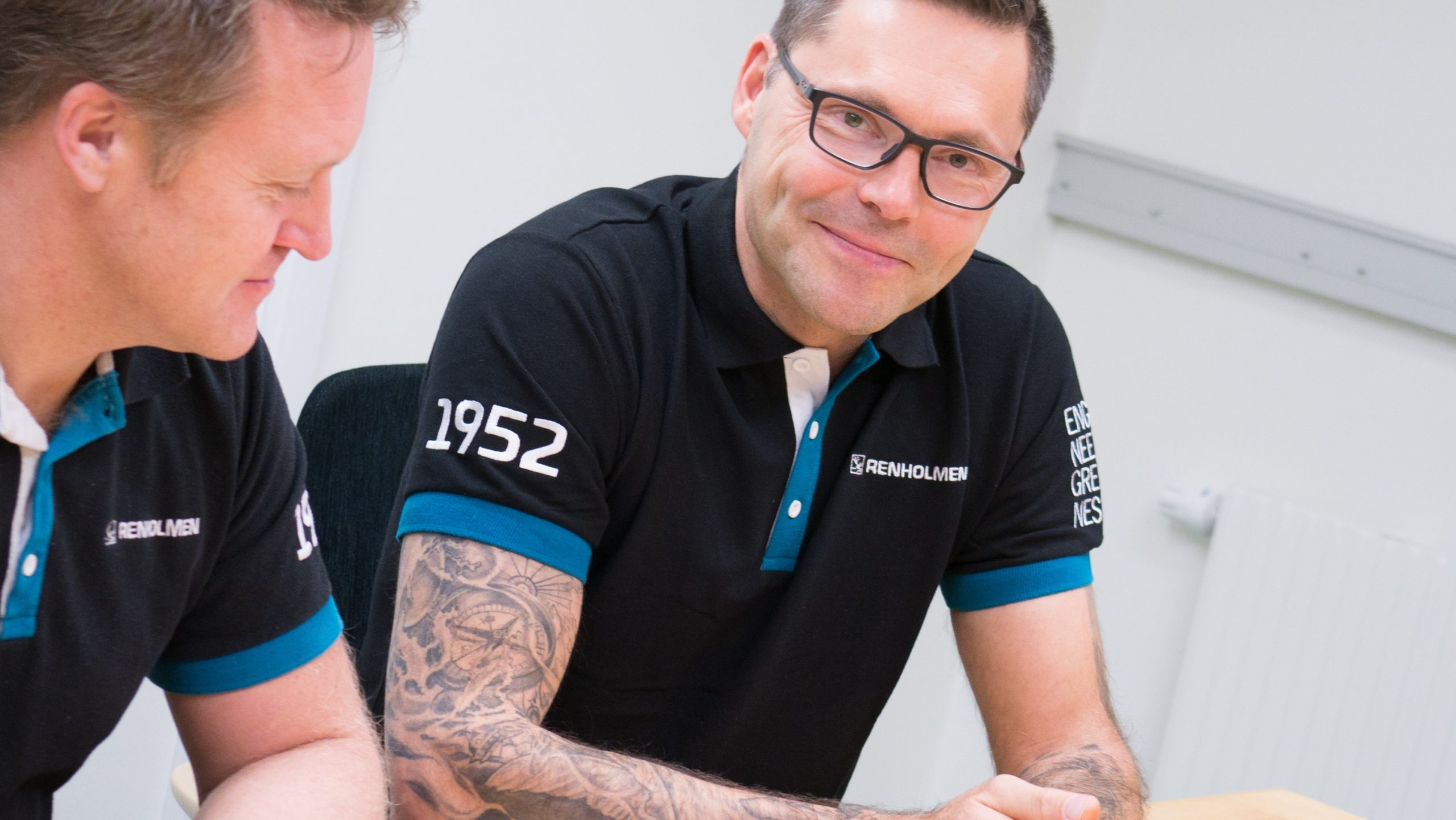 Ny resurs stärker upp i Finland